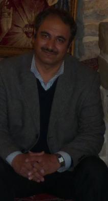 sharokh